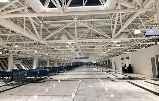 L'aéroport international de Bole pourra désormais accueillir 22 millions de passagers par an, multipliant par trois la capacité d'accueil des voyageurs qui était de 7 millions auparavant.