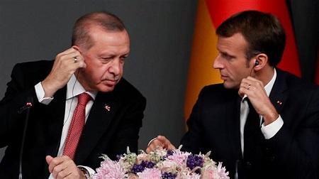 En Libye les USA privent la France de son peu de poids au Moyen-Orient