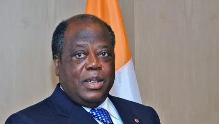 L'ancien Premier ministre ivoirien Charles Konan Banny est mort du Covid-19 à Paris