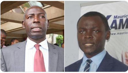 Olivier Bibou Nissack et Alain Fogue transférés à la prison de Kondengui