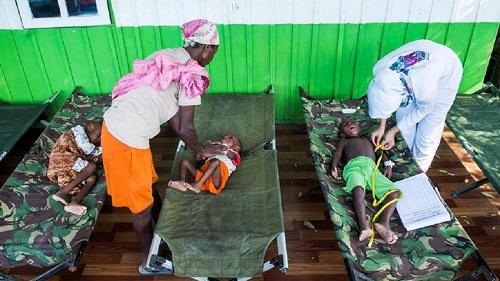 Depuis septembre, l'épidémie a déjà tué plus de 1 200 personnes à Madagascar