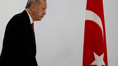 Le président turc Recep Tayyip Erdogan a confirmé que son pays soutenait le GNA, reconnu internationalement et basé dans la capitale libyenne