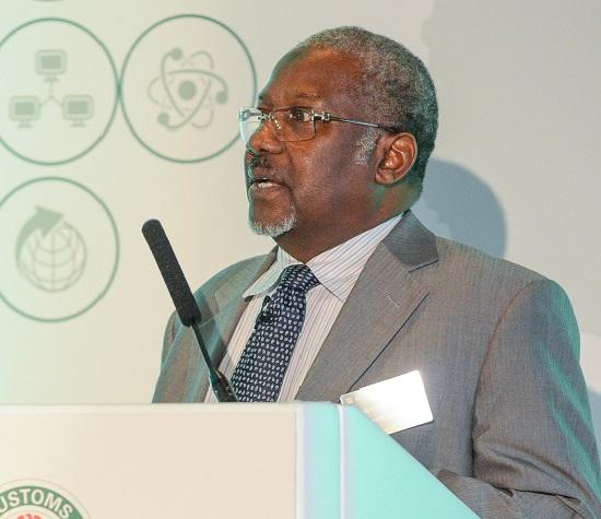 Mansur Ahmed, nommé président de l'Association des industriels africains