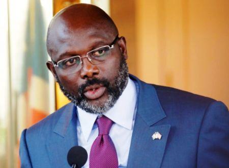 La modification de la Constitution du Liberia constitue l'un des chantiers phares du président, George Weah, depuis sa prise de fonction en janvier 2018.