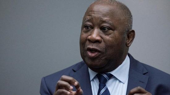 La CPI a suspendu mercredi soir la remise en liberté de l'ancien président ivoirien Laurent Gbagbo