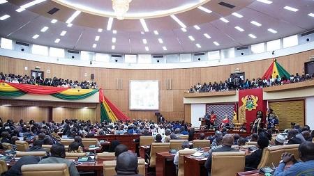 Le Ghana a renoncé à consacrer 200 millions de dollars à un nouveau parlement face au tollé provoqué par le coût des travaux
