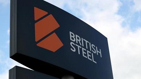 British Steel, deuxième asciériste britannique, avait été fragilisé par le divorce annoncé du Royaume-Uni et de l'Union européenne. © REUTERS/Scott Heppell
