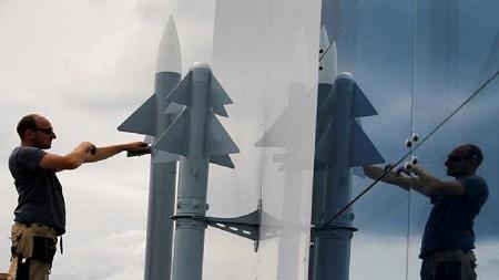 Les missiles découverts dans un QG du maréchal Khalifa Haftar près de Tripoli, dont la France a reconnu la propriété
