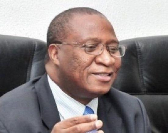 Ousmane Doré (photo), directeur général de la Banque pour l'Afrique centrale