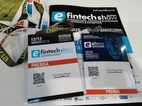La présente édition du eShow, qui s'est tenue du 12 au 13 mars à la Fira de Barcelona