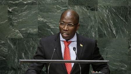 L'ex-Premier ministre Pereira candidat du parti majoritaire à la présidentielle