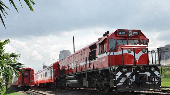 Régie nationale des chemins de fer du Cameroun (REGIFERCAM) créée en 1947, est aujourd'hui la CAMRAIL