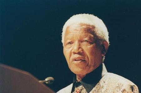 Journée internationale Nelson Mandela pour la Liberté, la Justice et la Démocratie