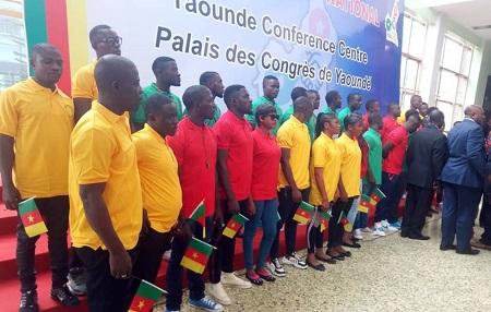 Plus de 1.000 participants se sont réunis au Palais des Congrès de la capitale camerounaise pour tenter de résoudre le conflit meurtrier qui ravage les régions du Nord-Ouest et du Sud-Ouest