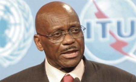 Ancienne éminence grise du parti au pouvoir, Jean-François Ntoutoume Emane est devenu l'un des principaux opposants à Ali Bongo
