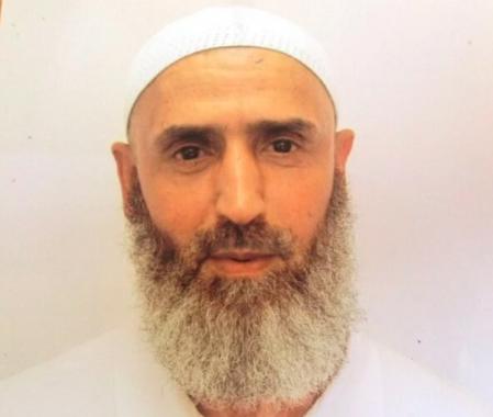 Abdellatif Nasser, prisonnier marocain de Guantánamo