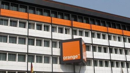 Orange Cameroun, la multinationale française