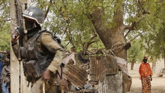 """Un """"comité national de désarmement, de démobilisation et de réintégration"""" (CNDDR) pour les combattants des zones en conflit au Cameroun (…) a été créé par décret présidentiel"""""""