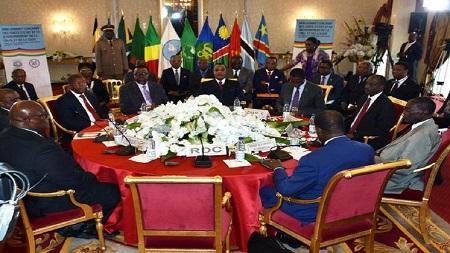 Des opposants au président Denis Sassou Nguesso ont exigé samedi à Brazzaville