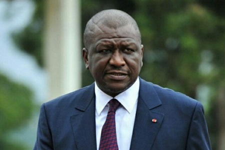 Hamed Bakayoko demande à Alassane Ouattara d'être candidat