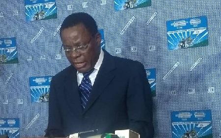 Maurice Kamto a annoncé la décision de boycotter les élections législatives et municipales