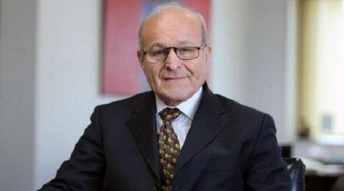 Le richissime homme d'affaires algérien, Issad Rebrab, a été placé sous mandat de dépôt