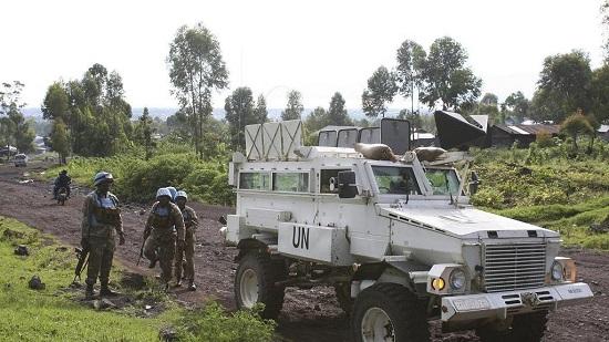Onze soldats sud-africains ont été reconnus coupables d'avoir agressé un mineur