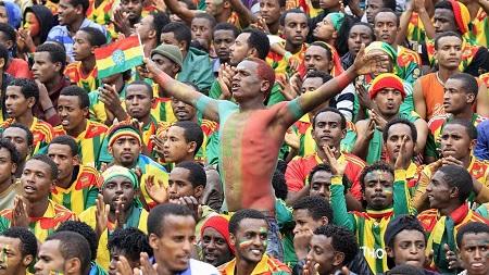 La Côte d'Ivoire surprise par l'Ethiopie à domicile
