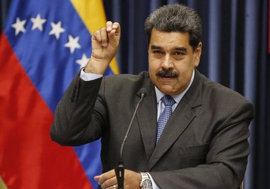Nicolas Maduro accuse les USA et le Brésil de vouloir l'assassiner