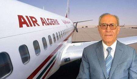 Limogeage du ministre des Transports Lazhar Hani, le PDG d'Air Algérie et son DG du Catering