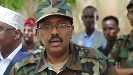 Omar Mohamud Mohamed présidera désormais aux destinées de la capitale somalienne