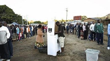 Les Malawites ont commencé à voter ce mardi