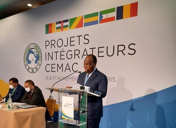 La Cemac a tenu du 16 au 17 novembre une « table ronde » à Paris