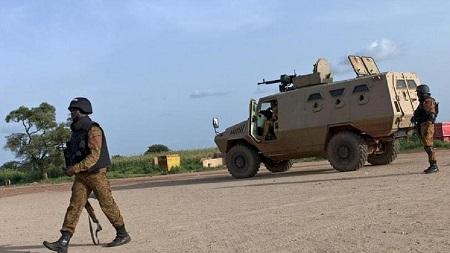 Mise en garde contre le survol du Burkina par des avions militaires étrangers