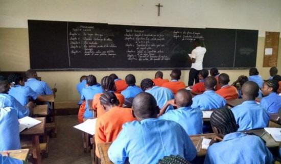Plusieurs élèves ainsi que leur enseignant enlevés dans un lycée à Bamenda