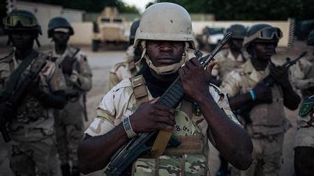 Depuis 2017, les combats entre militaires et groupes armés séparatistes