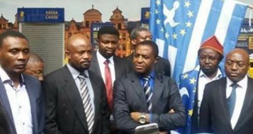 La justice nigériane exige le retour au Nigéria de Sisiku Ayuk Tabe et les autres leaders sécessionnistes extradés au Cameroun