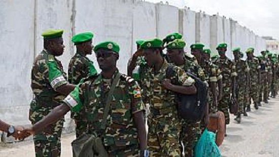 L'Union africaine a demandé au Burundi, deuxième contributeur de troupes de la force de l'UA en Somalie (Amisom), de rapatrier 1.000 soldats déployés dans ce pays d'ici le 28 février