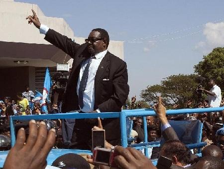 Le président sortant du Malawi Peter Mutharika a été réélu pour un nouveau mandat de cinq ans