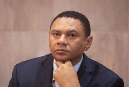Le vice-gouverneur de la Banque centrale sud-africaine, François Groepe