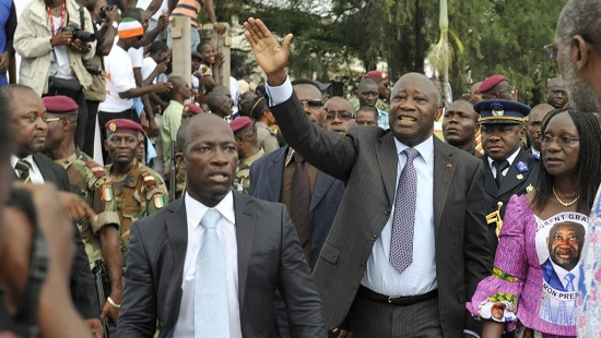 L'acquittement de l'ancien président ivoirien, Laurent Gbagbo et son ministre Charles Blé Goudé
