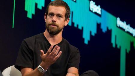 Jack Dorsey, cofondateur et chef de la direction de Twitter Inc | Michael Nagle | Bloomberg