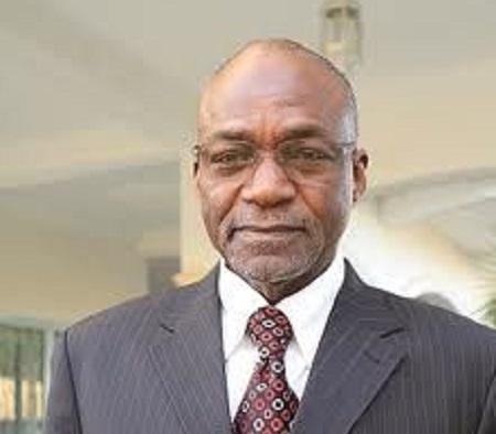Saleh Kebzabo, leader du parti UNDR et député tchadien