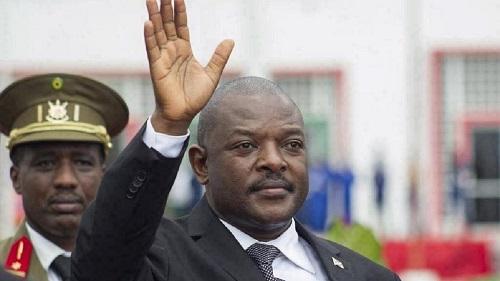 Le président Pierre Nkurunziza, avait dit ne plus comprendre l'utilité de ce bureau