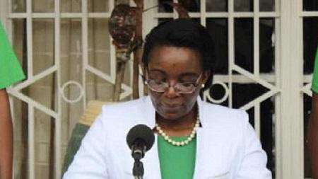 Victoire Ingabire a été interdite de s'envoler pour la capitale espagnole par les autorités de son pays