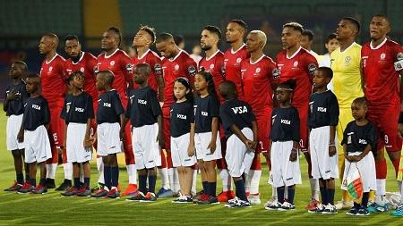 Dur dur pour l'Afrique du Sud de trouver un adversaire dans le cadre des préparatifs pour les éliminatoires du Mondial 2022