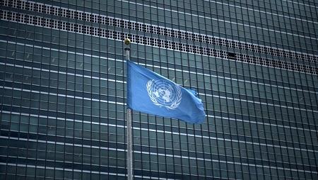 Le siège de l'ONU à New York. © AFP