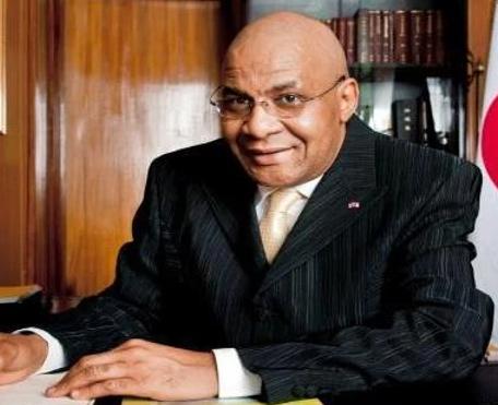 Le milliardaire camerounais Mohamadou Dabo