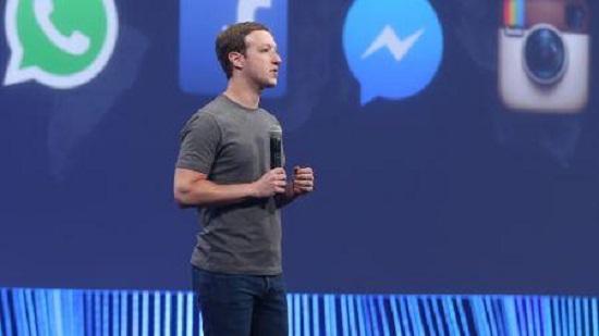 Mark Zuckerberg, le fondateur du groupe Facebook, propriétaire de toutes ces différentes plateformes