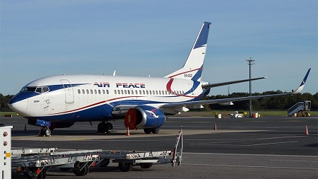 Air Peace Airlines